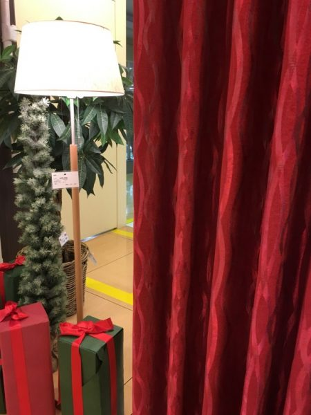 メーカー名、川島織物セルコン 画像展示、つじどう店